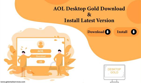 Install AOL Gold