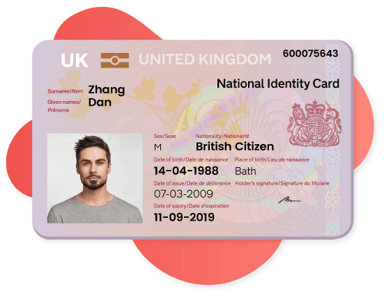 Online Document Verification System