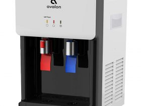 Water Filtration Dispenser