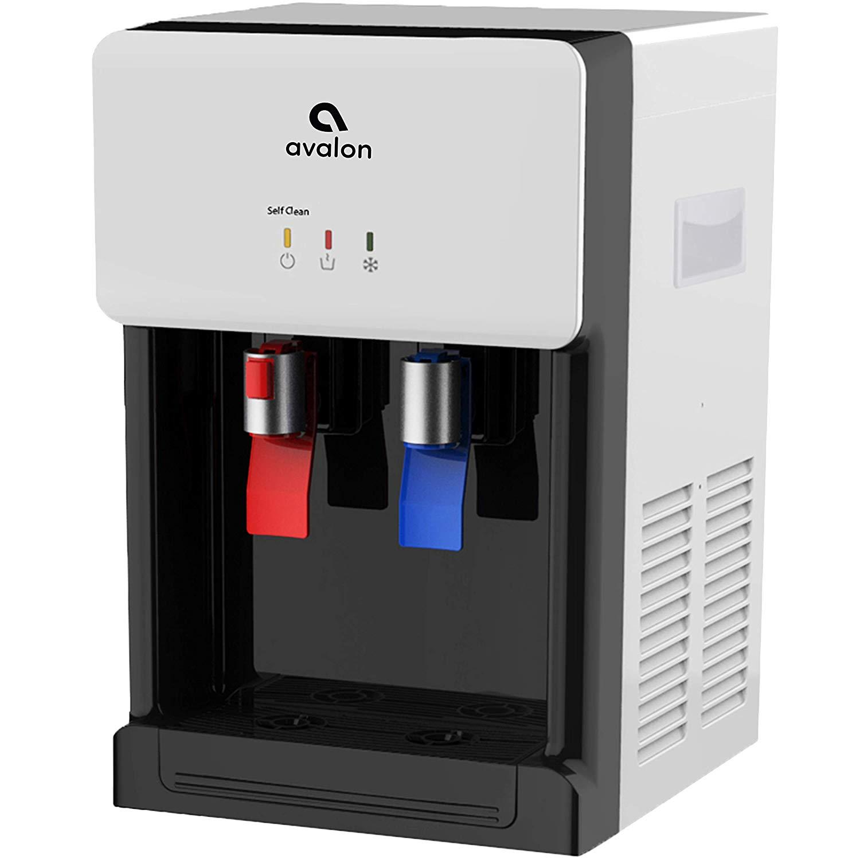 Water Filtration Dispenser