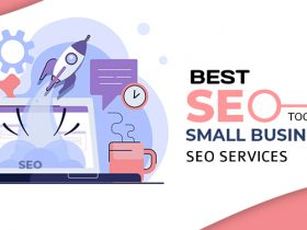 top small business SEO services